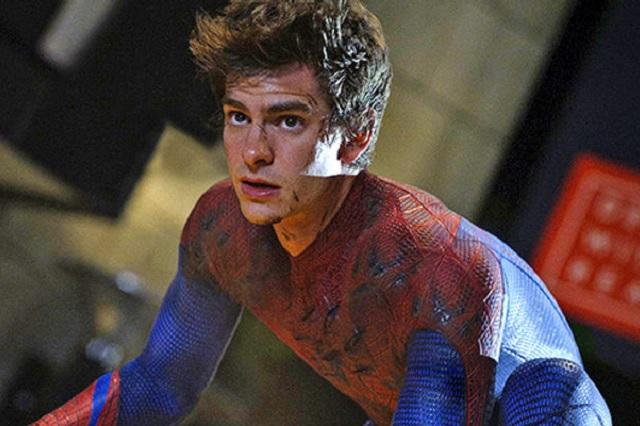Andrew Garfield regresaría como Spider-Man en nueva cinta de Sony