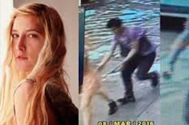 La acusación de Andrea Noel envió a infierno mediático a Andoni Echave