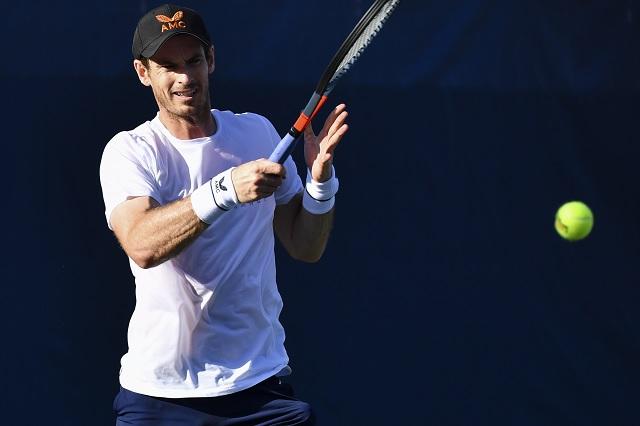 Andy Murray defenderá el oro olímpico en Tokio