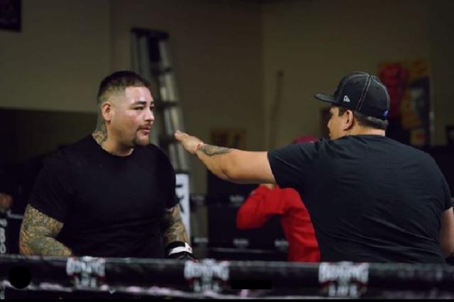 Andy Ruiz vs Chris Arreola: ¿Dónde y a qué hora ver la pelea?