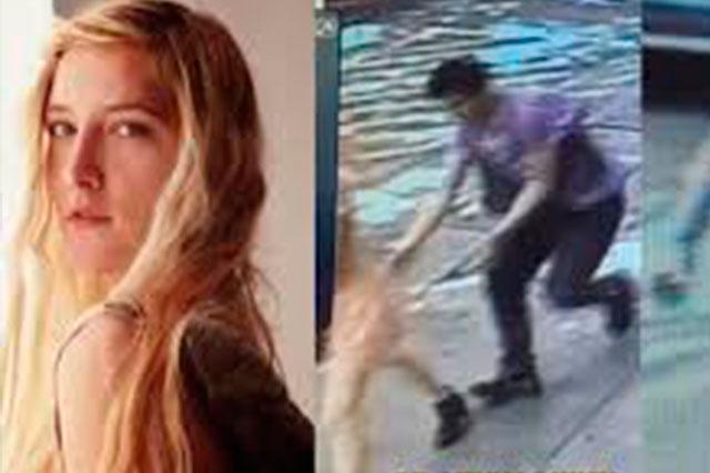 Andrea Noel quiere disculpa pública, pero el trol que la atacó no acepta