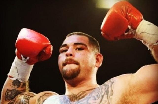 ¿Sabes por qué le dicen Destroyer al boxeador Andy Ruiz y dónde nació?