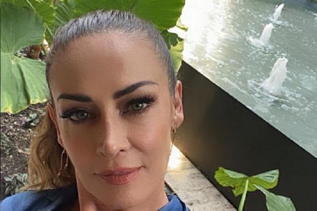Anette Michel revela la razón por la que abandonó Tv Azteca