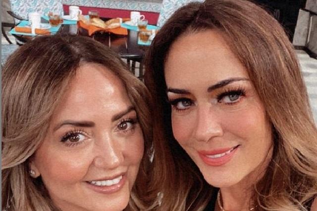 ¿Andrea Legarreta y Martha Figueroa ignoran a Anette Michel en Hoy?