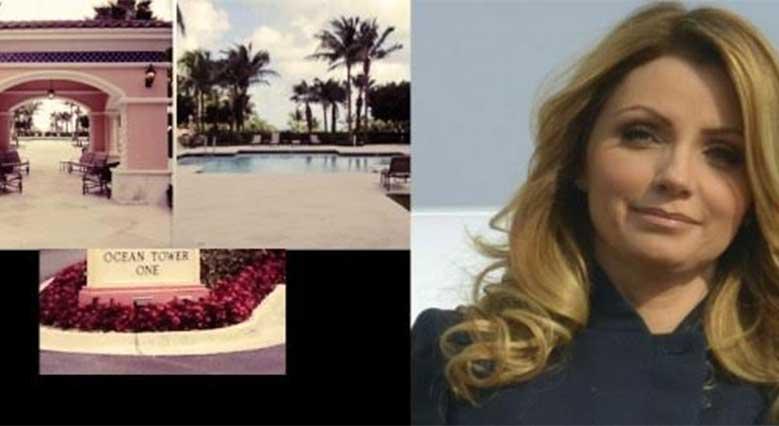 Angélica Rivera usa residencia de empresa que quiere contratos: The Guardian