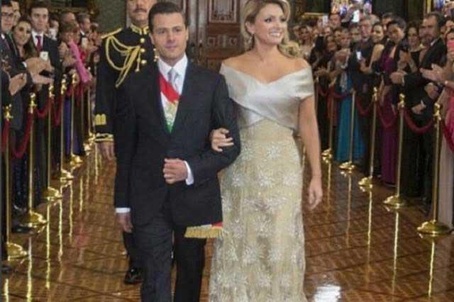 Vestidos de noche 2019 en mexico