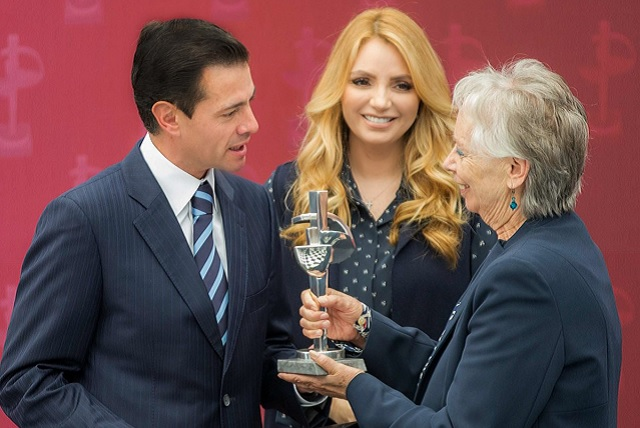 EPN será el primer ex presidente que no recibirá ni un peso de pensión