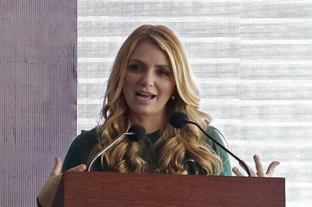 Así se ve Angélica Rivera a casi un año de anunciar su divorcio de Peña Nieto