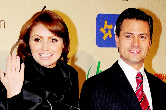 Matrimonio con EPN fue un gran error para Angélica Rivera: Carmen Salinas