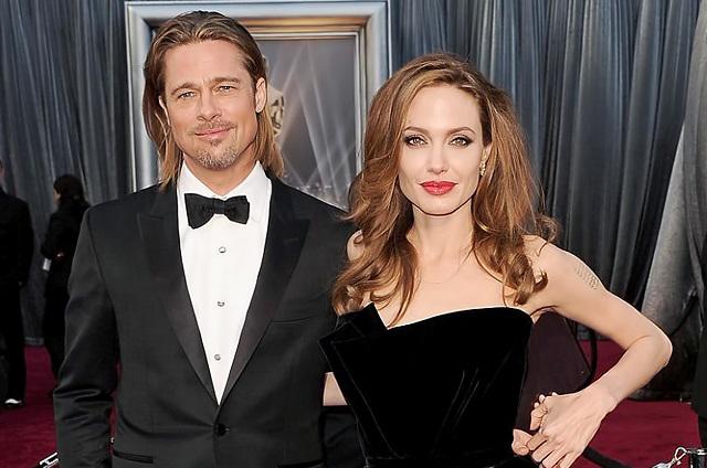 Angelina Jolie y Brad Pitt tienen acuerdo de custodia de hijos