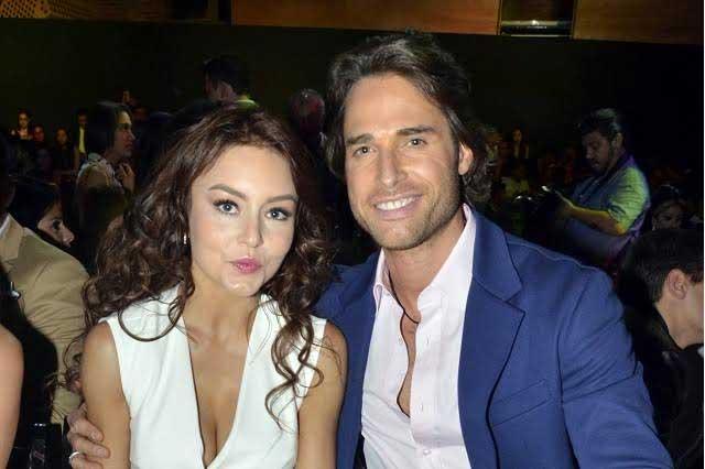 Angelique Boyer y Sebastián Rulli ya no harán proyectos de tv juntos