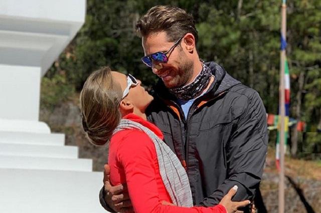 ¿Por qué Angelique Boyer y Sebastián Rulli no se han casado?