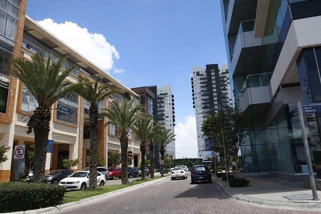 Ven a Puebla poco atractiva para el mercado inmobiliario