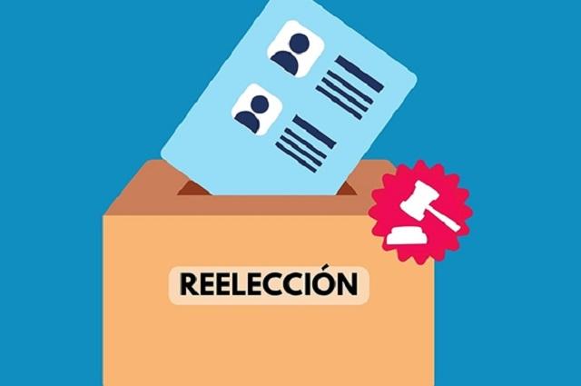 PRI y PAN ven excesivas las reglas de reelección en Puebla