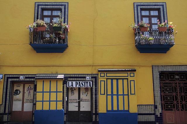 La Pasita: Historia de la cantina más famosa de Puebla