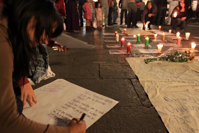 Demanda IBERO Puebla al Congreso discutir y aprobar la Ley Agnes