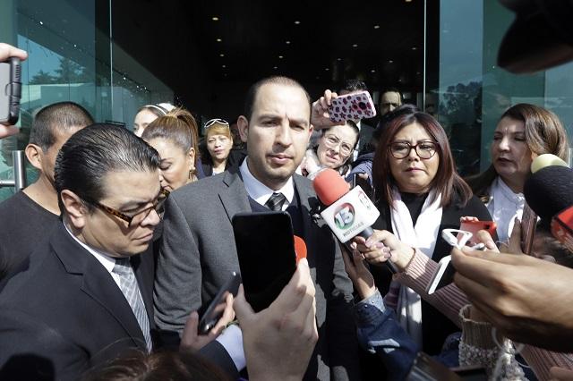 PAN advierte atentado en muerte de los Moreno Valle