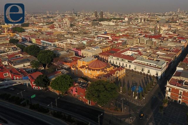 Puebla, sexto municipio menos vulnerable en finanzas: Aregional