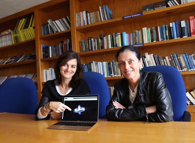 Investigadores de INAOE realizan descubrimiento científico en galaxia