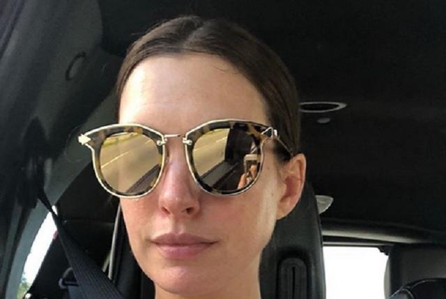Anne Hathaway copió truco de William y Kate Middleton
