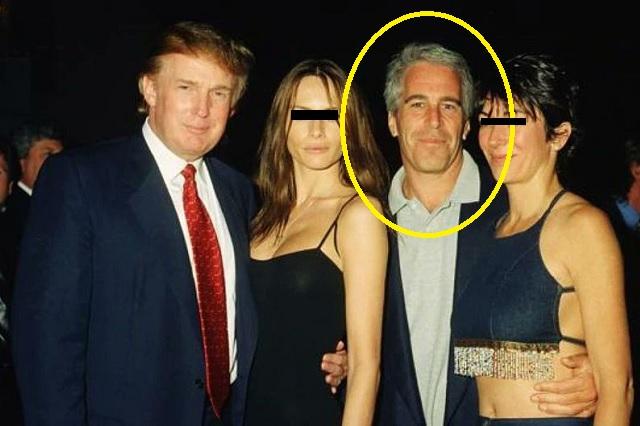 Anonymous señala a Trump por muerte de Epstein; buscaba cubrir su pasado pederasta