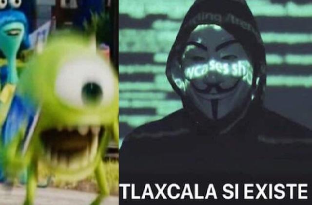 El regreso de Anonymous trajo también cientos de memes