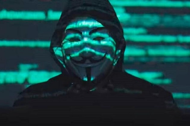 Tras muerte de George Floyd, Anonymus exhibirá corrupción policial en E.U.