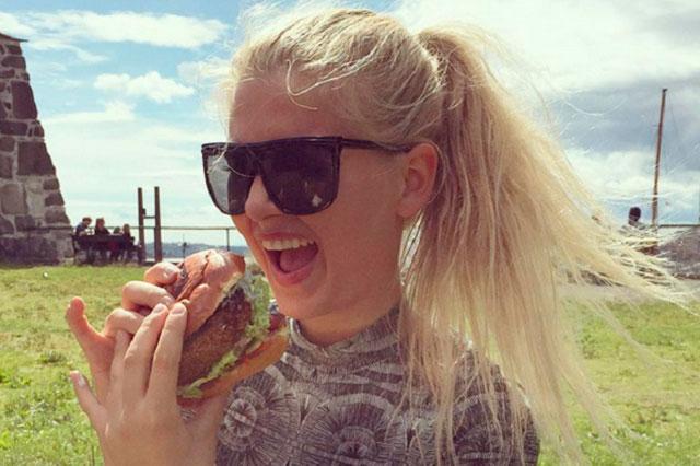 Joven comparte en Instagram su lucha contra la anorexia