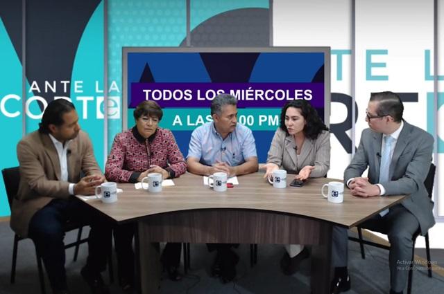 Cobro de moches frenó 35 obras de Puebla capital en 2019