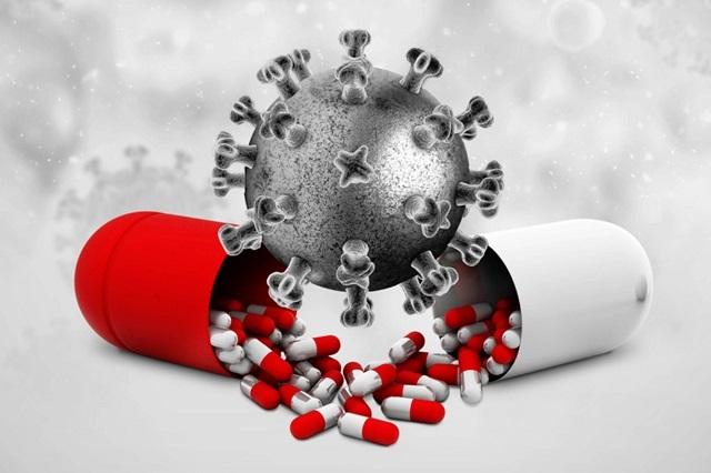 Resistencia microbiana un problema de salud mundial