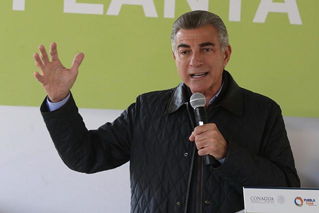Dice Gali respetar la renuncia de Lozano de abandonar el PAN
