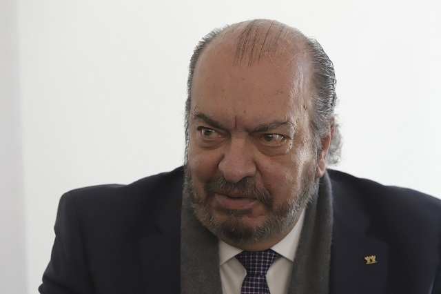 Piden investigar abuso de autoridad del delegado de Infonavit en Puebla