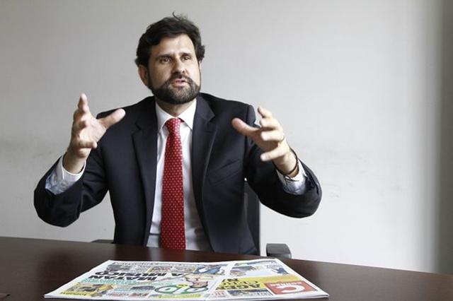 Antonio Solá prevé que Meade quedará en tercer lugar