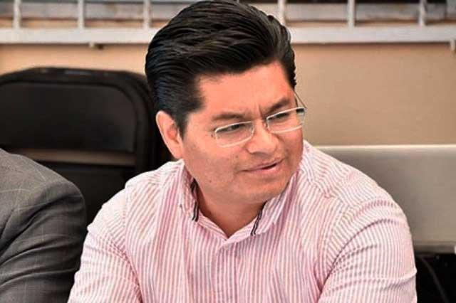 Antonio Teutli espera resolución del TEPJF sobre su impugnación