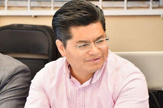 Presidente municipal de Coronango da positivo a Covid