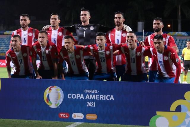 Antony Silva, portero del Puebla, debuta con victoria en Copa América