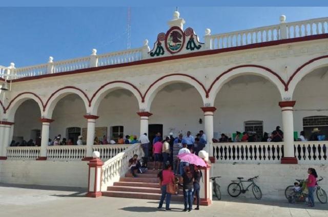 Anuncia Antorcha campesina marcha masiva en Acatlán
