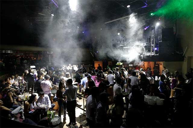 Según antreros hay campaña contra negocios en San Andrés