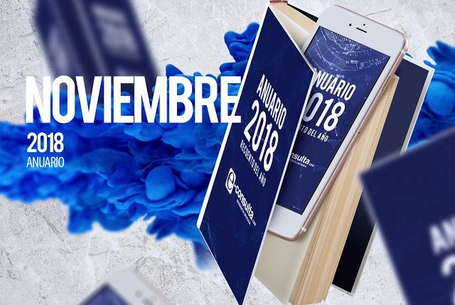 Noviembre trae caos por Línea 3 y primer balance de Claudia Rivero