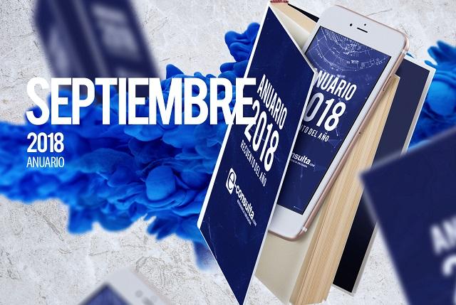 Anuario: Septiembre trajo el voto por voto y salida de Carrancá