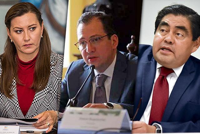 Magistrado plantea nulidad de la elección a gobernador en Puebla