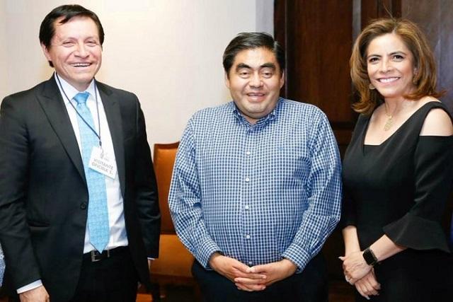 Anuncia SMI Tapas inversión para Puebla por 20 millones de dólares