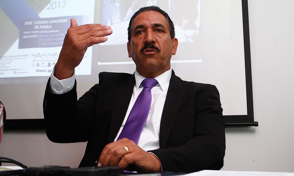 Foro Internacional de consultoría tendrá sede en Puebla el 20 de enero