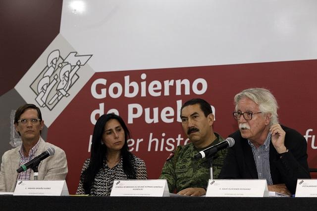 Festejos patrios sólo en el zócalo capitalino: gobierno