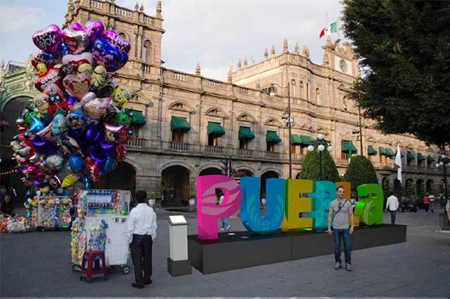 volumétrico de Puebla