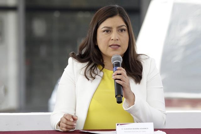 Respalda Rivera revisión de policías municipales