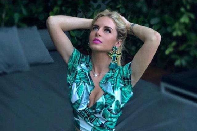Periodista llama menzorra a Tania Ruiz, novia de Peña Nieto, por esta razón