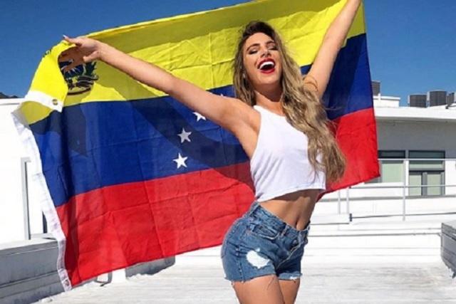 Famosos mandan mensajes de apoyo al pueblo venezolano