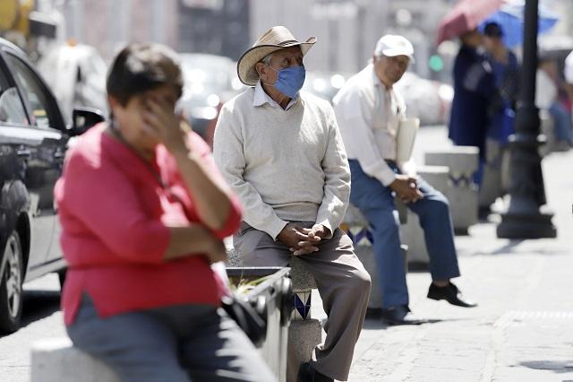 Aumentan casos de adultos mayores extraviados en Teziutlán