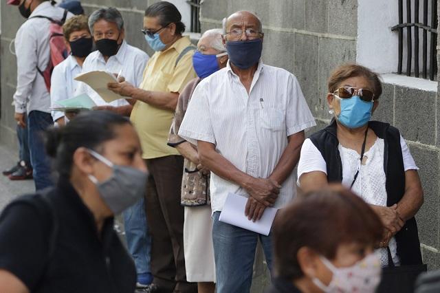 Casos de influenza pondrán más presión a servicios hospitalarios